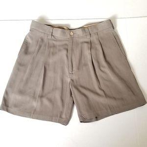 Jamaica Jaxx Men's 32 Dress Shorts